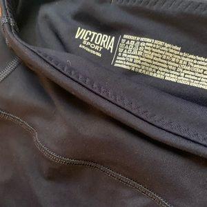 Victoria's Secret Pants - Victoria Secret Sport Sark Navy with mesh
